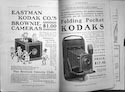 Eastman Kodak Brownie ad