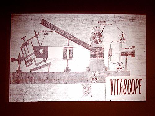Витаскоп своими руками 77