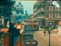 London-1927