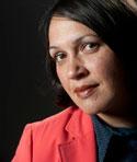 Dr Deepali Dewan by Brian Boyle