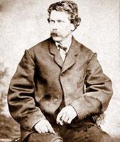 Timothy O'Sullivan
