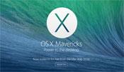 Apple OSX 10.9
