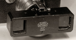 1930s Leitz Stereoly