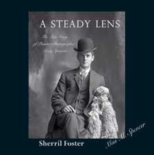 A Steady Lens   author
