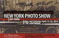 New York Photo Show