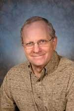 Scott Rickard by Robert Lansdale