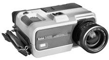 Kodak SVR 8700