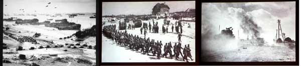 World War 2 B&W Photos