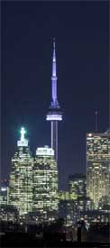 Part of a Toronto Star photograph by