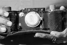 Leica 250 Camera