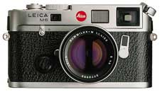 Leica M6 - Click camera for Show Flyer