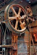 Brick Making Machine - George Dunbar.