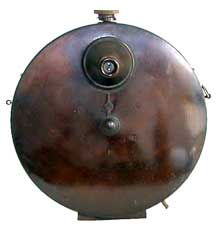 C.P. Stirn Vest camera in Ginns Auction