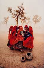 Lot 216 - Colour Photograph by McCurry