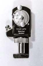 Leitz HEBOO slow speed accessory