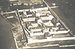 Kingston Penitentiary from the air