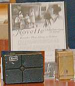 movette movie system from 1915